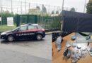 Mascalucia, sceglie il piazzale del cimitero per spacciare. Arrestato dai Carabinieri di Gravina